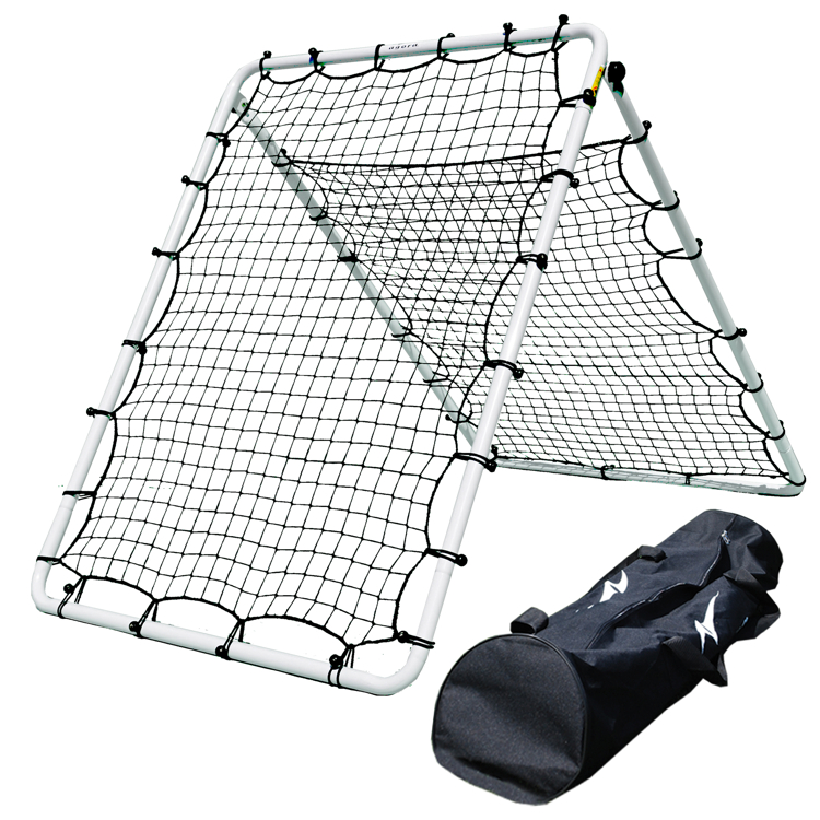 AGORA 4' x 5' Adjustable Rebounder