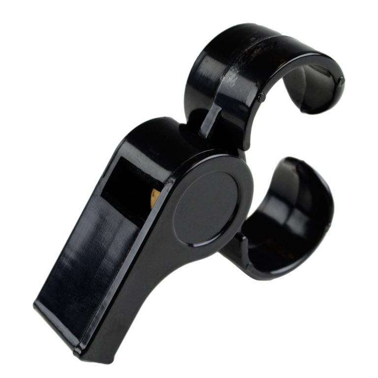 AGORA Finger Grip Whistle
