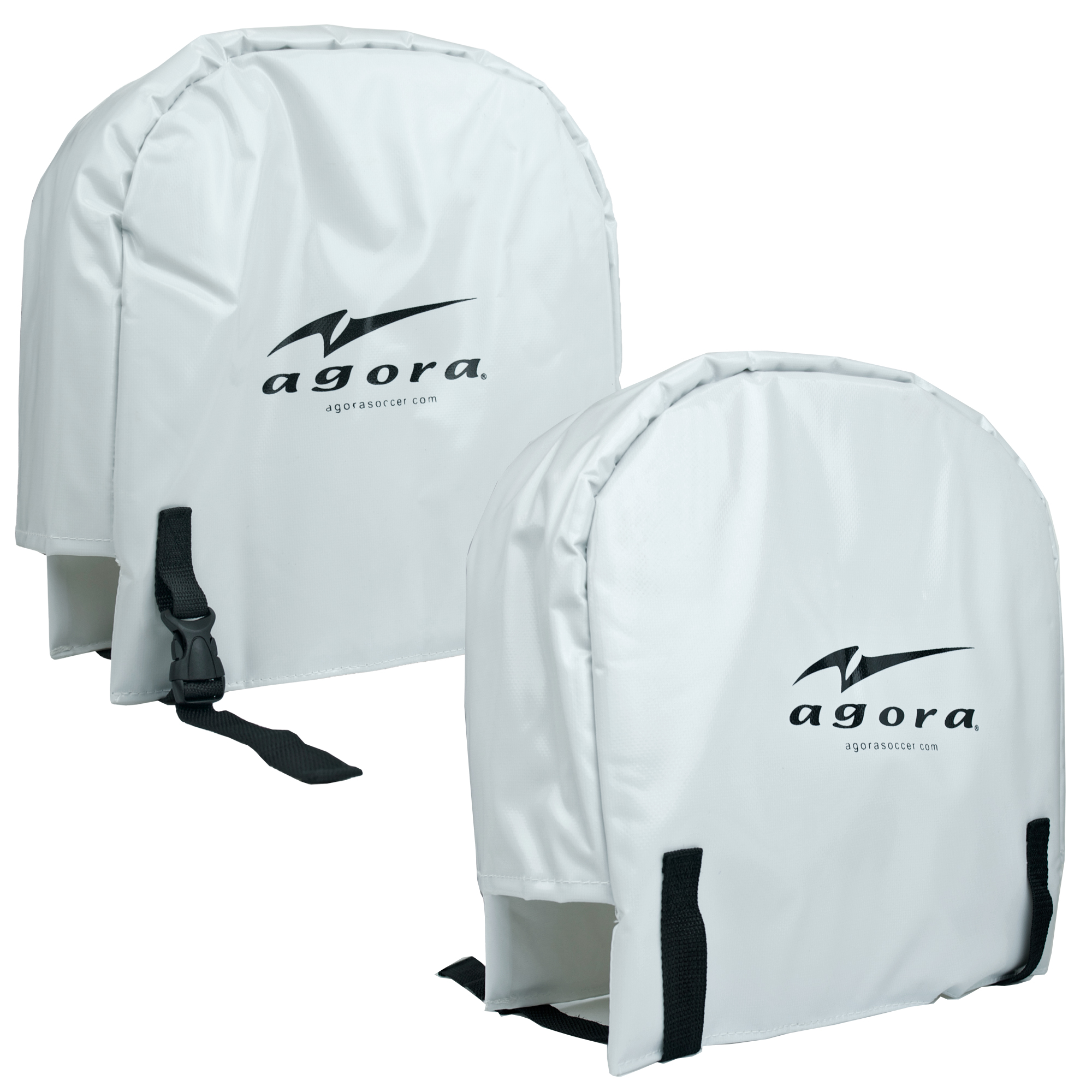 AGORA Padded Wheel Cover - Pair